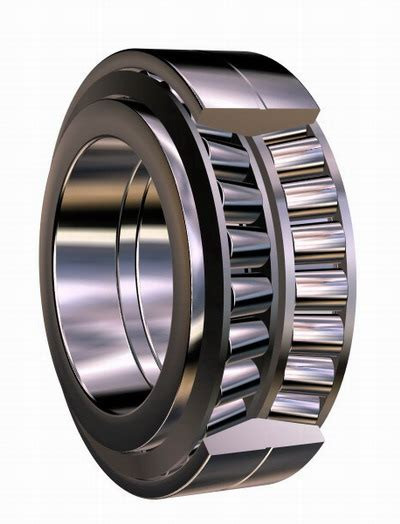 Introduction to the use of tapered roller bearings