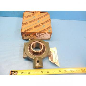 DODGE NSTUSC111 TAKE UP BEARING 1 1116 INDUSTRIAL STEEL METALWORKING