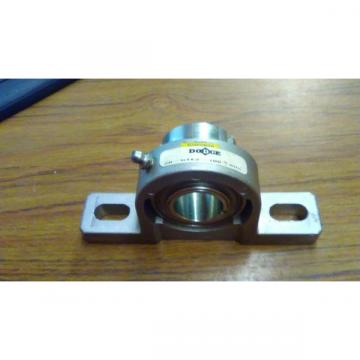 DODGE Pillow Block Bearing 2B-GTEZ-100-SHC