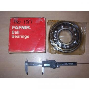 FAFNIR  TORINGTON 312KS BALL BEARING 60mm ID x 130mm OD x 31mm W