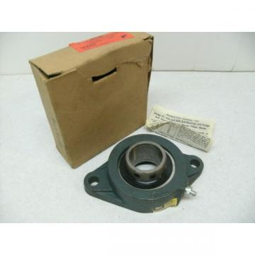 DODGE SC 2-BOLT FLANGE BEARING 124278 1-716 SHAFT