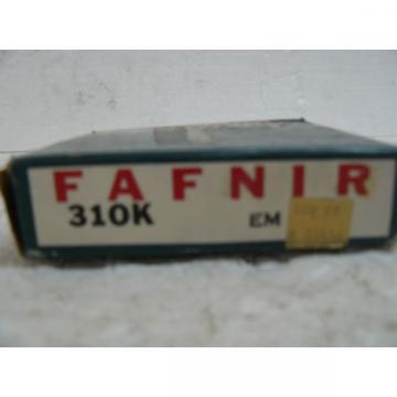 FAFNIR 310K BEARING