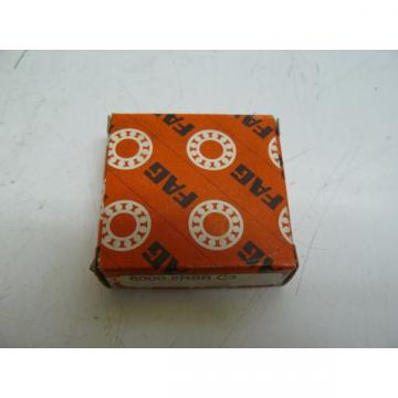 FAG 6000.2RSR.C3 DEEP GROOVE BALL BEARINGS