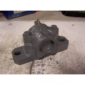 FAG SNV 062 PILLOW BLOCK HOUSING TWO BOLT FLANGE SPLIT PILLOW BLOCK