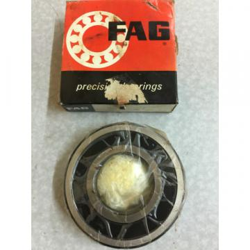IN BOX FAG ROLLER BEARING 6309.2RSR.C3