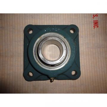 IN DISTRESSED BOX 1116  DODGE F4BSC111124211 FOUR BOLT FLANGE BEARING