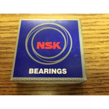 IN BOX NSK SINGLE ROW BALL BEARING 38 X 1-58 X 716 MODEL R12VV