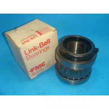 LINK BELT BEARING B22435  IN BOX