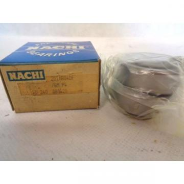 SET OF 2 NACHI 20TAB04DFGMP4 SUPER PRECISION BEARING