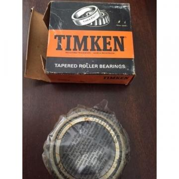 OLD STOCK. TIMKEN TAPERED ROLLER PRECISION BEARINGS 3982 FREE SHIPPING