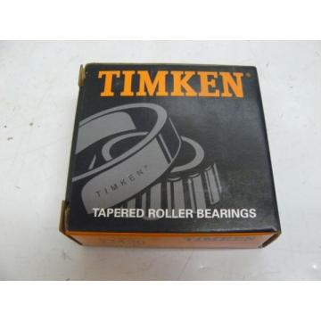 TIMKEN 23420 TAPERED ROLLER BEARING 2.6875 X 0.875 INCH
