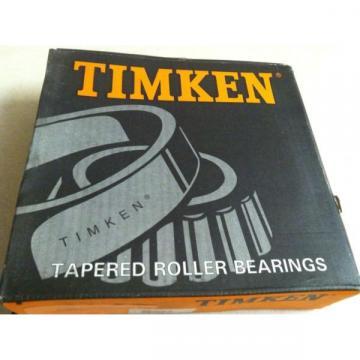 Timken Tapered Roller Bearing 97500