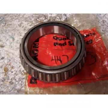 TIMKEN 42376 TAPERED ROLLER BEARING