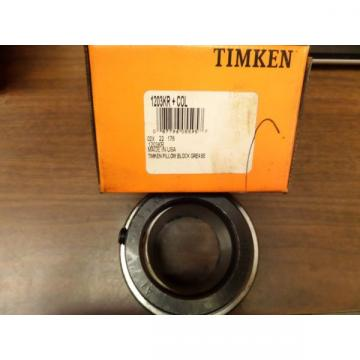 TIMKEN INSERT BEARING WITH COLLAR 1203KR + COL 1203KR+COL
