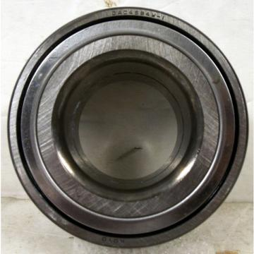 1  KOYO DAC4584W-1 FRONT WHEEL BEARING