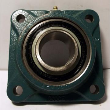 1  DODGE 124065 SXR 1-34-209 4-BOLT FLANGE BEARING NNB