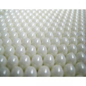 10pcs Dia 316&apos&apos 4.763mm Ceramic Bearing Ball ZrO2 Zirconia Oxide Ball