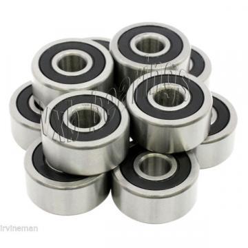 16 Street Luge Bearing Ceramic Si3N4 Ball Bearings