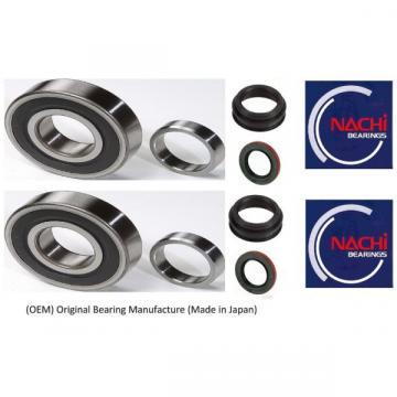 1984-2000 TOYOTA 4RUNNER Rear Wheel Bearing & Seal (NON-ABS) (OEM)NACHI-PAIR