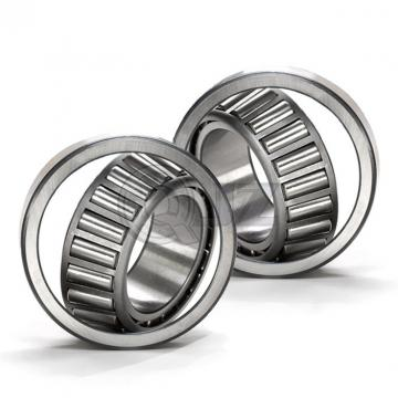 2x 17887-17831 Tapered Roller Bearing QJZ New Premium Free Shipping Cup & Cone