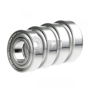 4x [SS6902-ZZ] Ball Bearing 15mm x 28mm x 7mm Metal Seal Stainless Steel QJZ 2Z
