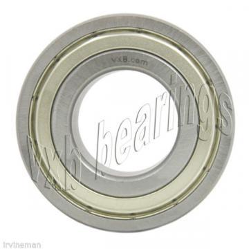 6001ZZ Bearing 12x28x8 Metric Shielded Ball Bearings 9616