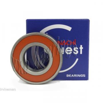 6214-2NSE Nachi Bearing Sealed C3 Japan 70x125x24 Ball Bearings 9715