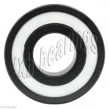 6803-2RS Full Ceramic Bike WheelAxle Bearings Si3N4