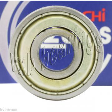 608ZZ EZONachi Bearing Shielded 8x22x7 Ball Bearings Made in Japan