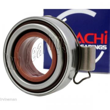 61TKB3001 Nachi Self-Aligning Clutch-Release Bearing Japan 33x50x22 Ball 14697