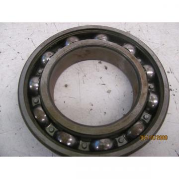 6215C3 NSK New Single Row Ball Bearing