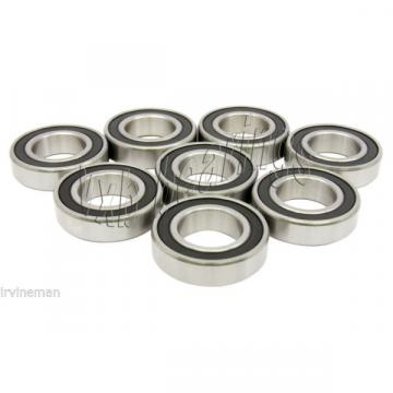 8 Skateboard Balls Bearing 608 Ceramic Ball Bearings