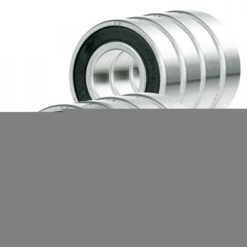 8x SS6201-2RS Ball Bearing 12mm x 32mm x 10mm Rubber Sealed Stainless Steel QJZ