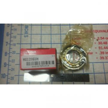 MU1206UM LINKBELT New Cylindrical Roller Bearing