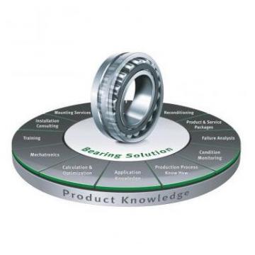 6322 22x56x16mm Open Unshielded NSK Radial Deep Groove Ball Bearing