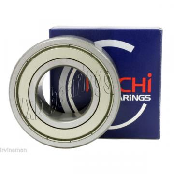 5310ZZ Nachi Double Row Angular Contact Bearing Shielded Japan 50x110x44.4 10099