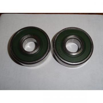 KOYO 762 Bearing 17X47X14  Lot of 2 ( 6303-2RS )