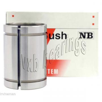 NB SMS60UUAJ 60mm Slide Stainless Bush Ball Linear Motion Bearings 19611