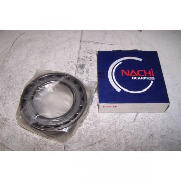 NACHI 22215EXW33K C3 SPHERICAL ROLLER BEARING