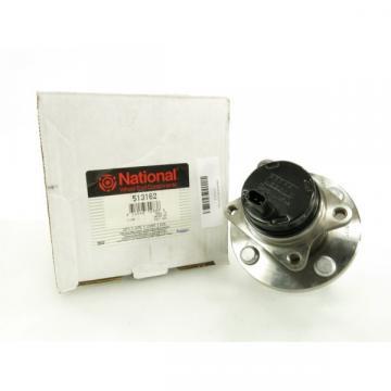 National Wheel Bearing & Hub Assembly Front 513162 Toyota MR2 Spyder 2000-05