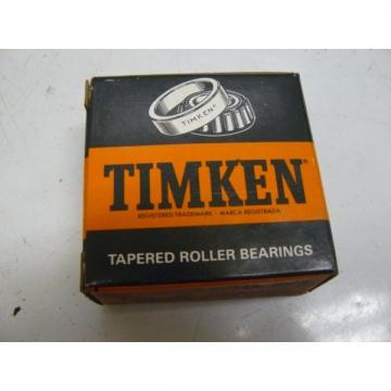 TIMKEN 15520 TAPERED ROLLER BEARING