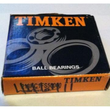 RARE Timken Fafnir Ball Bearing Model 213KC1FS50000