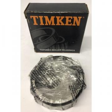TIMKEN 3720 TAPERED ROLLER BEARING CUP 3720-20082 6T1013