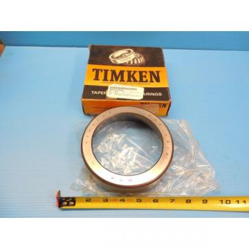 TIMKEN HH814510 TAPERED ROLLER BEARING CUP INDUSTRIAL BEARINGS MADE IN USA