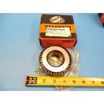 TIMKEN HM804840 TAPERED ROLLER BEARING CONE INDUSTRIAL BEARINGS MADE USA