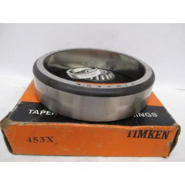 TIMKEN TAPERED ROLLER BEARING RACE 453X