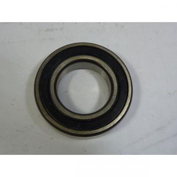FAG 6006-RSR Ball Bearing Single Row Groove