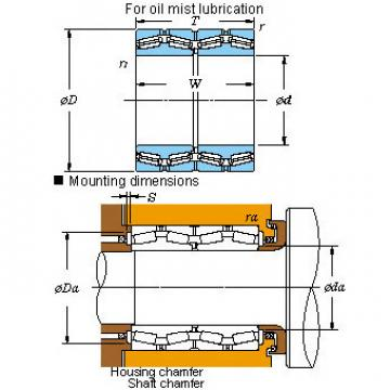 Qy.100 6801-2RS Premium 6801 2rs seal bearing 6801 ball bearings 6801 RS ABEC3