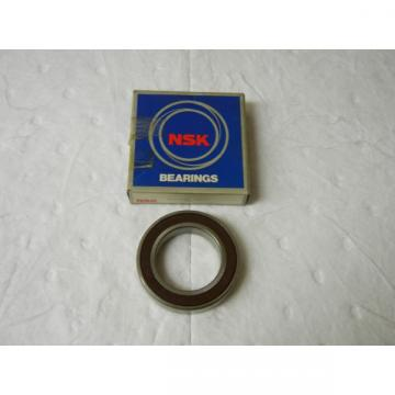NSK BEARINGS 6010DDU  BEARING 6010DDU