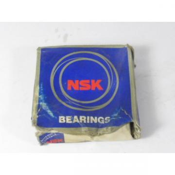 NSK Bearings 6308DU Single Row Ball Bearing  !  !